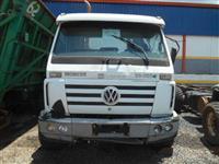 Caminhão Volkswagen (VW) 26260 E ano 12