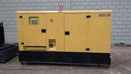 Gerador de Energia 110 - 125 kva