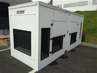 Cabine para gerador silenciado, 300 350 400 450 460 kva