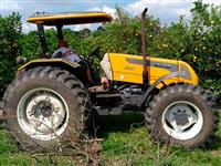 Trator Valtra/Valmet A 950 4x4 ano 13