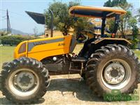 Trator Valtra/Valmet A 750 4x4 ano 14