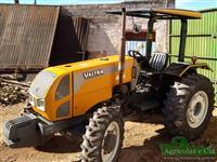 Trator Valtra/Valmet A 550 4x4 ano 14