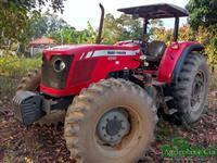 Trator Massey Ferguson 4292 4x4 ano 13
