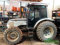 Trator Agrale 5085 4x4 ano