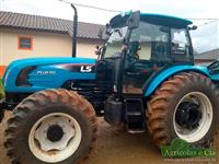 Trator Ls Tractor Plus 90C  4x4 ano 17