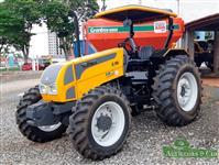 Trator Valtra/Valmet A 750 4x4 ano 13