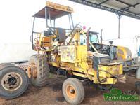 Carregadeira de Cana Valmet 880 4x2 (Motor MWM!)