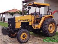 Trator Valtra/Valmet 885 4x2 ano 93