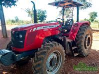 Trator Massey Ferguson 4265 4x4 ano 13