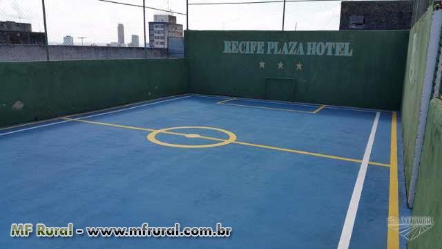 Vendo - Recife Plaza Hotel