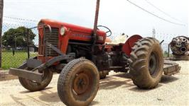 Trator Massey Ferguson 55