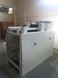 Máquina de fabricação de massas