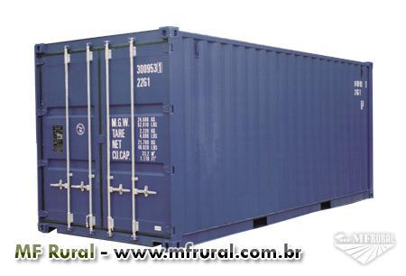 Container, Almoxarifado, Reefer, Escritorio, Marítimo, Casa Container, Locação, Aluguel.