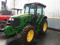 Trator John Deere 5090 4x4 ano 15