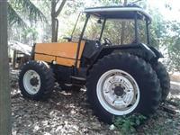 Trator Valtra/Valmet BM 110 4x2 ano 03