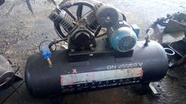Compressor industrial pressure profissional