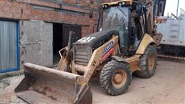 Escavadeira caterpillar hidraulica CAT 320 dl