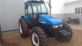 Trator New Holland TL 85 E