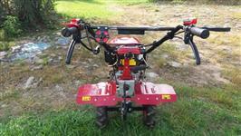 Micro trator motocultivadora TOYAMA TD110