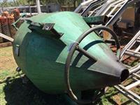 Blowtank Subprodutos - Lote 3.8  #2590