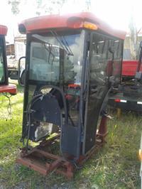 Cabine para Trator Agrale - Lote 2  #3589