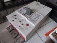 Disjuntor Trifásico 1600A - Lote 34  #3761