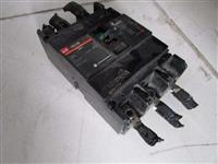 Disjuntor Trifásico 200A - Lote 38  #3765