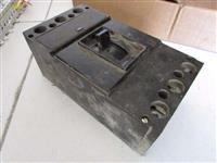 Disjuntor Trifásico 250A - Lote 42  #3770