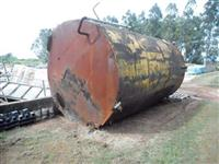 Tanque - Lote 419B  #3414