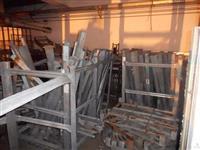 Rack Metálico Galvanizado - Lote 231  #3447