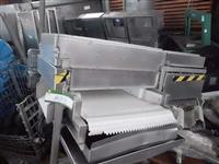 Esteira Transportadora (Detector de Metal)  #3506