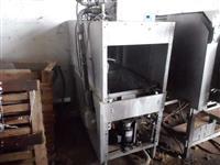Lavadora de Pratos - Lote 358  #3525