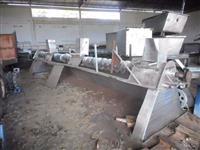 Rosca Transportadora - Lote 380  #3548