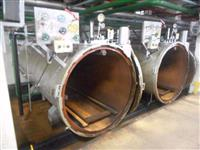 Autoclaves - #609