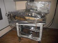 Embaladora Ulma PV-350 SP 1997 - #613