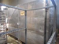Congelador de Placas Frigosestrella - #641