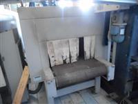 Túnel de Encolhimento Máquina Pack MSLT800 2003 - #732