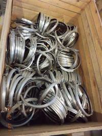 Anéis de Fixação com Vedação - #505