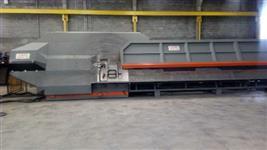 Estribadeira Automatica EURA 16 - #1412