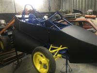 Kart Gaiola Cross 2016 250 CC - #576