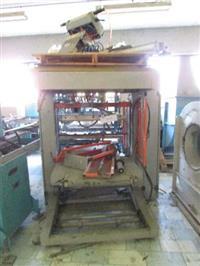 Máquina Plastificadora de Caixas Máquina Pack SLC 100 2007 - #740