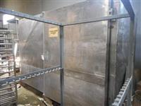 Congelador de Placas para Alimentos Frigosestrella - #641
