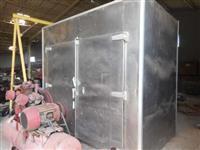 Congelador de Placas Frigosestrella para Alimentos com 12 Placas de 1800 mm x 1300 mm - #640