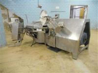Cutter para Carne com Capacidade para 300 litros - 150 CV e Produção de 1800 Kg/h - #582