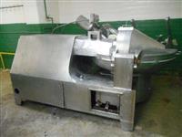 Cutter para Carne com Capacidade para 300 litros e Produção de 1800 Kg/h - #592