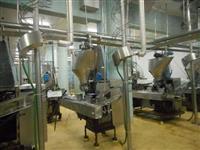 Pré-Clincher, Enchedeira de Latas e Recravadeira com Capacidade para 60 latas / min - #599