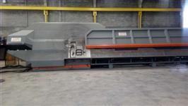 Estribadeira Automática Schnell EURA 16 - Corte e Dobra de Aço - #1412