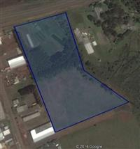 Terreno Industrial 48.000 m² Guarapuava PR - #1531