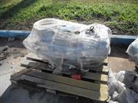 Sucata de Compressor de Amônia Mycon - #806