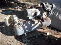Sucata de Compressor de Ar Atlas Copco - #818